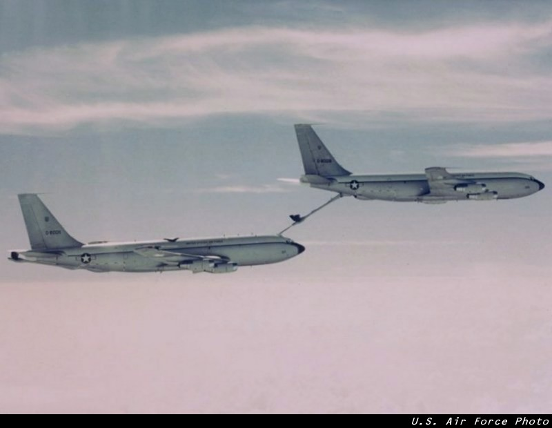 Ec-135 Looking The Kc-135 Looking Glass